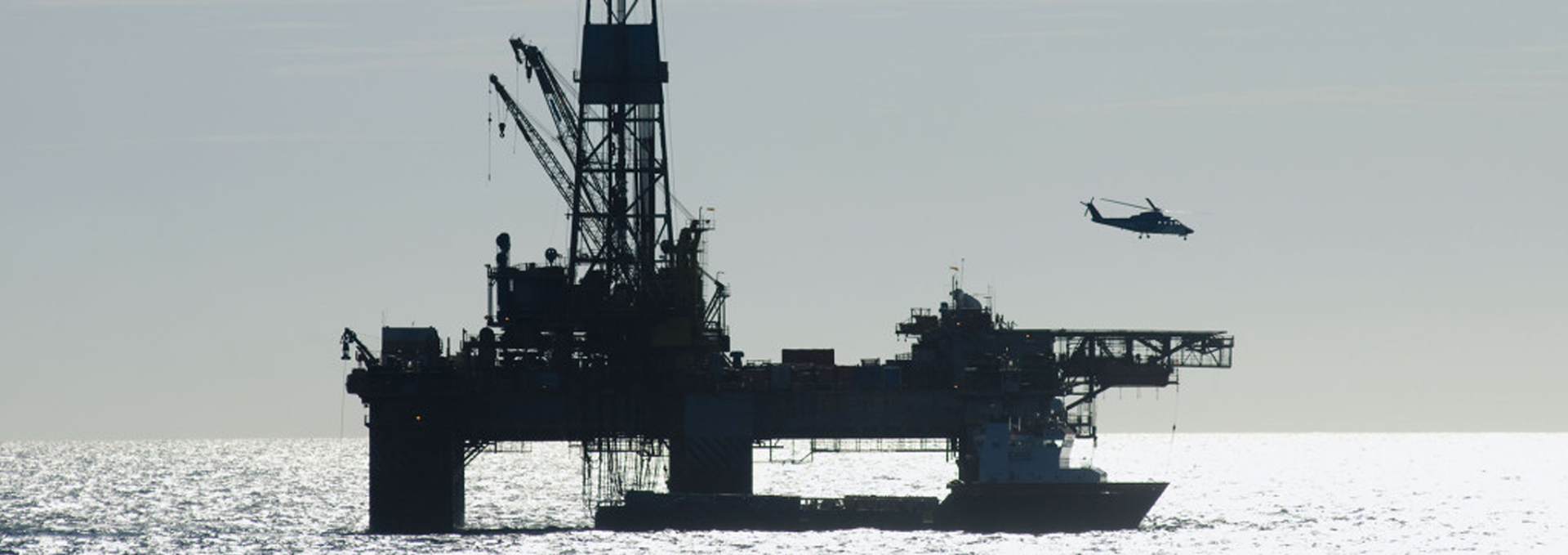 Offshore Energy Law